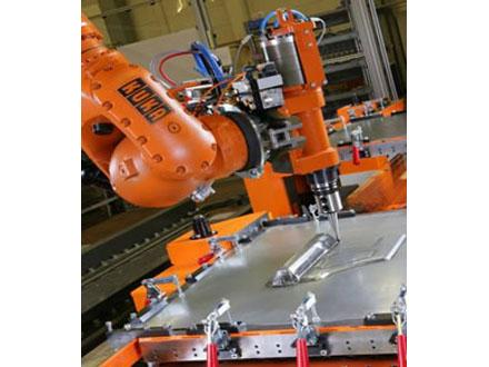 工业智能机械手-工业机器人